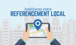 agence de référencement local à Paris